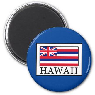 Hawaii Runder Magnet 5,1 Cm