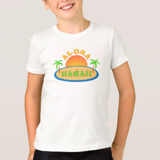HAWAII-Shirt T-Shirt