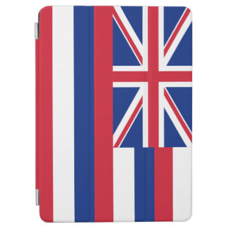 Hawaii-Staats-Flagge iPad Air Hülle
