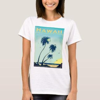 Hawaii-T - Shirt für Frauen