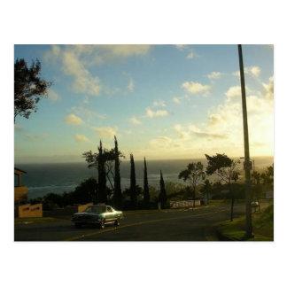 Hawaii-UAWG Postkarten