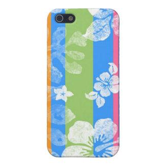 Hawaiianer Stripes Speck-Kasten Schutzhülle Fürs iPhone 5