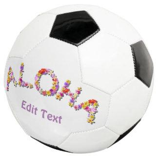 Hawaiische Art Fußball