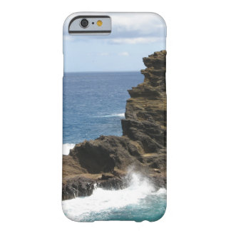 Hawaiische Klippe Barely There iPhone 6 Hülle
