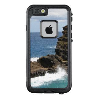 Hawaiische Klippe LifeProof FRÄ' iPhone 6/6s Hülle