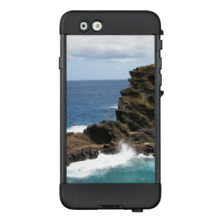 Hawaiische Klippe LifeProof NÜÜD iPhone 6 Hülle