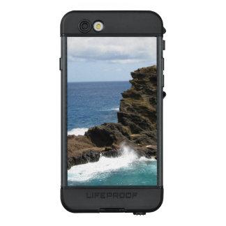 Hawaiische Klippe LifeProof NÜÜD iPhone 6s Hülle