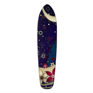 Hawaiische Skateboard Bretter