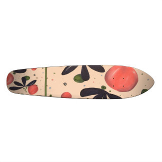 Hawaiischer inspirierter Skateboard Individuelle Decks