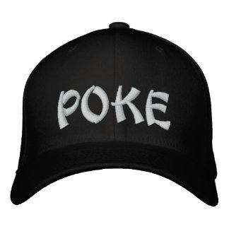 Hawaiischer Poke-Hut - kundenspezifische Farbe u. Bestickte Baseballkappe