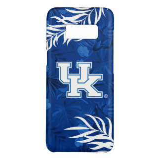 Hawaiisches Muster Kentuckys | Case-Mate Samsung Galaxy S8 Hülle