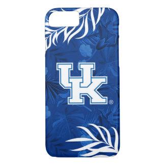 Hawaiisches Muster Kentuckys | iPhone 8/7 Hülle