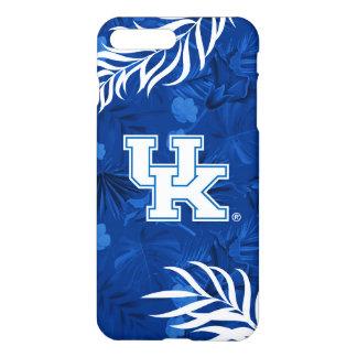 Hawaiisches Muster Kentuckys | iPhone 8 Plus/7 Plus Hülle