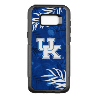 Hawaiisches Muster Kentuckys | OtterBox Commuter Samsung Galaxy S8+ Hülle