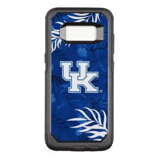 Hawaiisches Muster Kentuckys | OtterBox Commuter Samsung Galaxy S8 Hülle