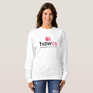 HAWCS Verein-Sweatshirt - Licht Sweatshirt
