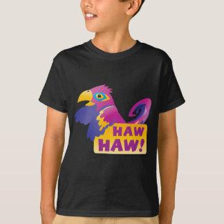 HAWHAW Macaw T-Shirt