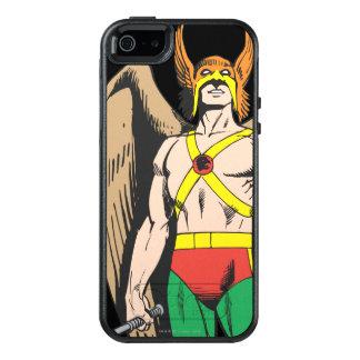 Hawkman OtterBox iPhone 5/5s/SE Hülle