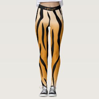 HAWT Gamaschen (Tiger) Leggings