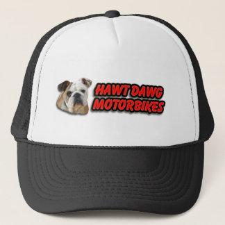 Hawt Hut Truckerkappe