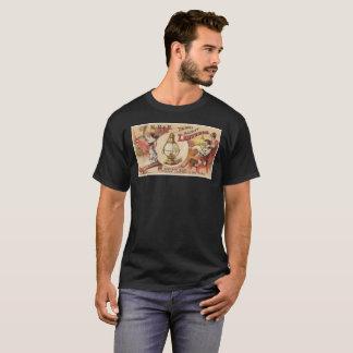 Hayden Stand Holmes Sicherheits-Laternen-Shirt T-Shirt
