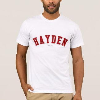 Hayden T-Shirt