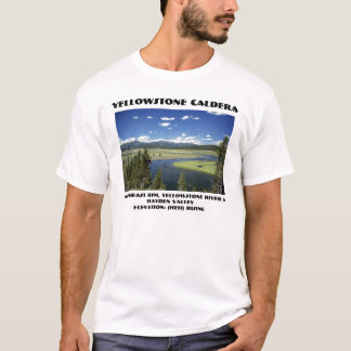 Hayden Tal, Yellowstone T-Shirt