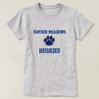 Hayden Wiesen-Huskies T-Shirt