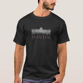 HAYDN Eszterhaza 1 T-Shirt