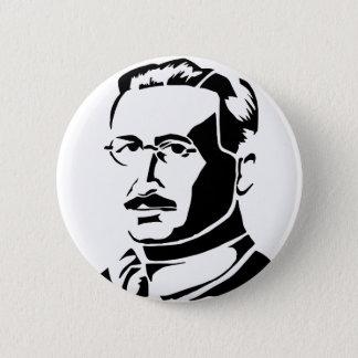 Hayek Knopf Runder Button 5,7 Cm
