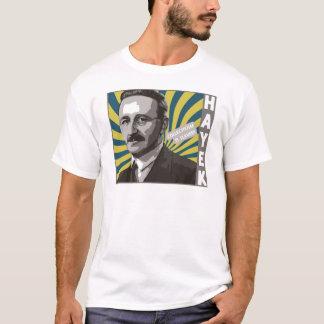 HAYEK KOLLEKTIVISMUS IST SKLAVEREI T-Shirt
