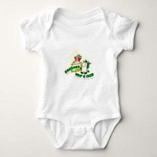 Hazienda-Heu u. füttert Kinder T Shirts