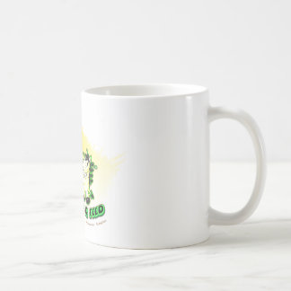 Hazienda-Heu u. füttert Kinder Tasse