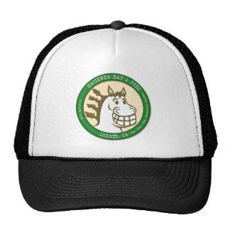 Hazienda-Heu u. füttert Logo Cap