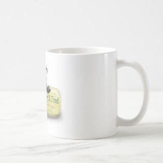 Hazienda-Heu u. füttert Stroh-Ballen Tasse