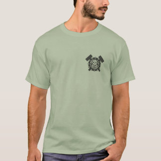 HB Schlecht-Haltung T-Shirt