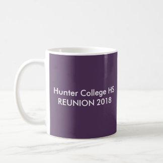 HCHS Wiedersehen 2018 LILA Kaffeetasse