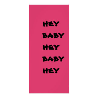 he Baby Poster