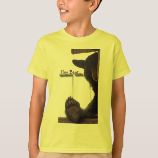He Bär… T-Shirt