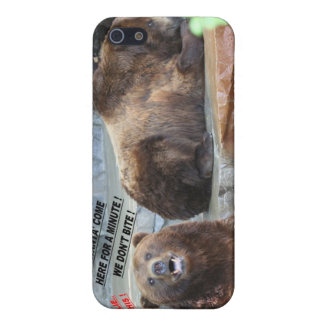 HE CHARLIE! iPhone 5 CASE
