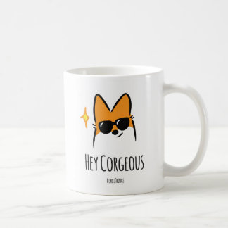 He Corgeous Tasse