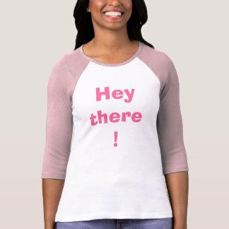 He dort! T-Shirt