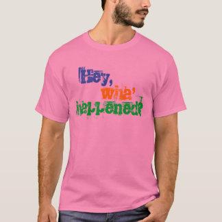 """""""He, geschah Wha? """" T-Shirt"""
