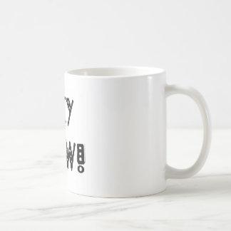 He jetzt! kaffeetasse