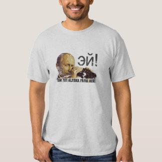 He Palin! T Shirt