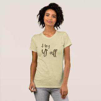 He Sie T-Shirt