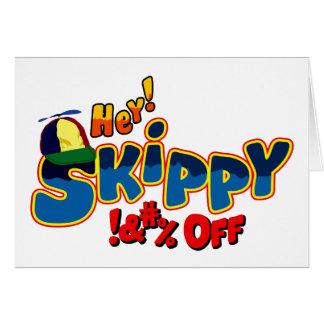 He Skippy! Karte
