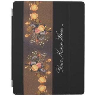 Heade Rosen-Blumen-Blumenordnung Ipad Abdeckung iPad Smart Cover