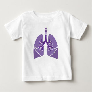 HealthyLungs.pdf Baby T-shirt