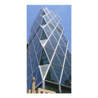 Hearst Turm Foto Karten